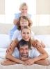 Familien, Gruppen und Tiere